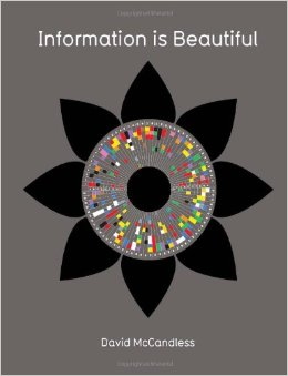 "cover of ""Information is Beautiful"" book"