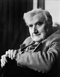 photo of Vaughan Williams