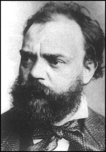 photo of Dvorak