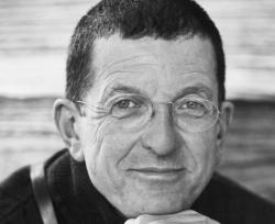photo of Antony Gormley