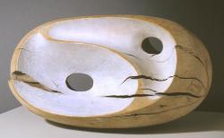 Tides, 1946, by Barbara Hepworth